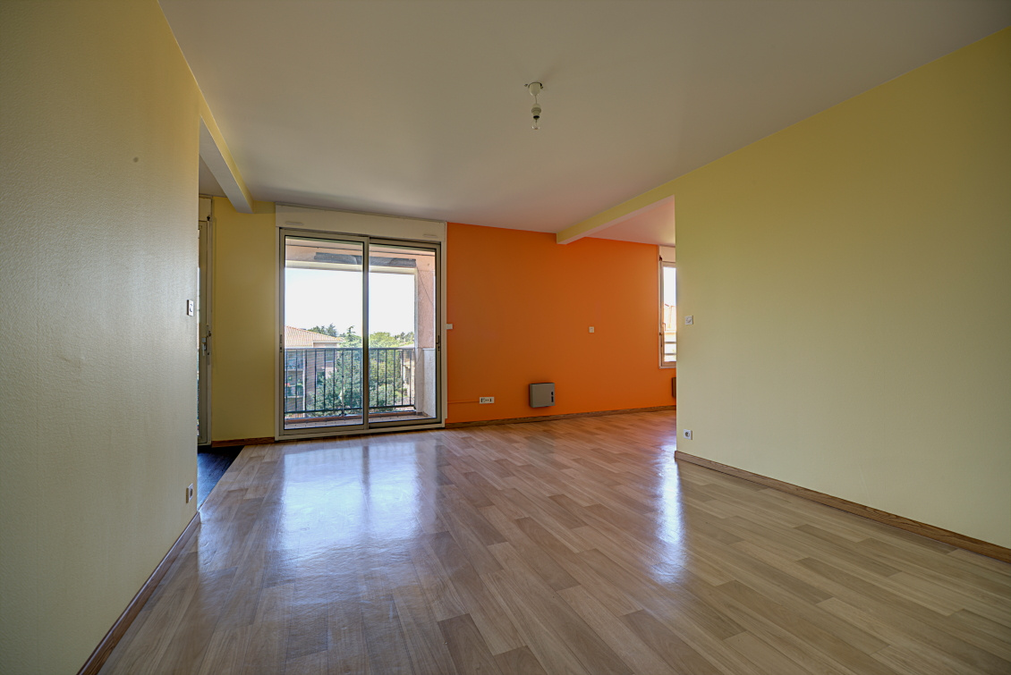 Annonce vente appartement toulouse 31500 73 m 197 for Appartement toulouse