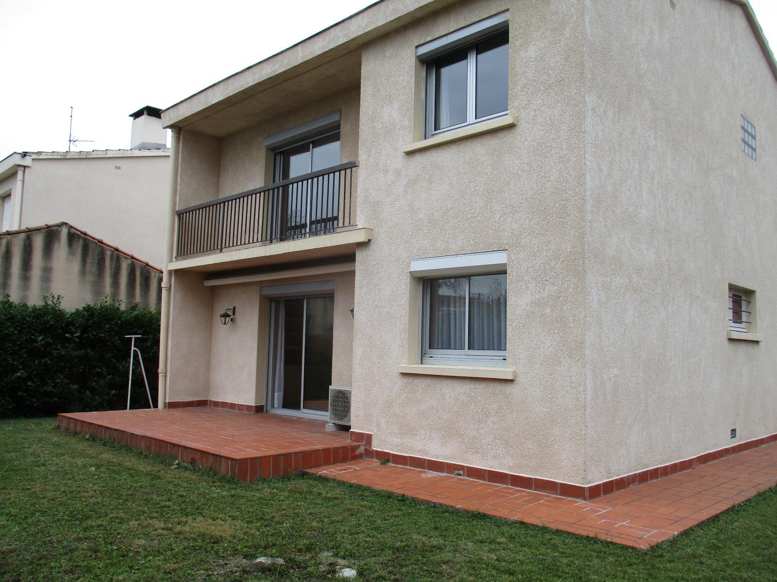 Annonce location maison toulouse 31300 110 m 1 100 for Acheter maison toulouse