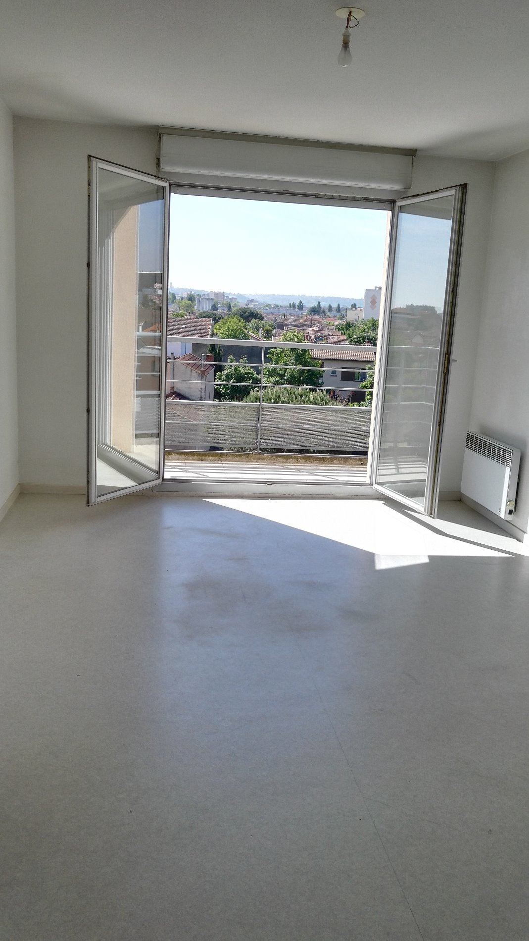 Annonce location appartement toulouse 31100 38 m 595 for Location garage toulouse 31100