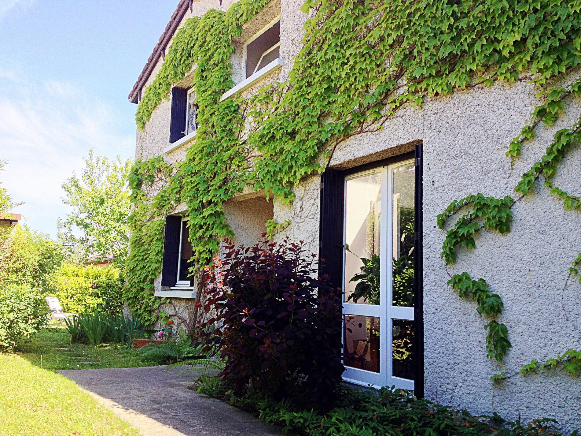 Annonce vente maison saint jean 31240 128 m 344 000 for Maison saint jean lille
